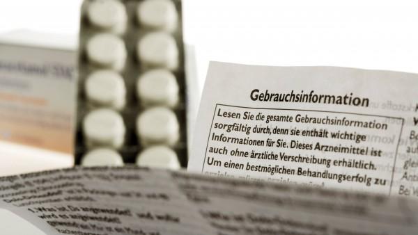 Petition für Alterswarnhinweise auf Fluorchinolonen