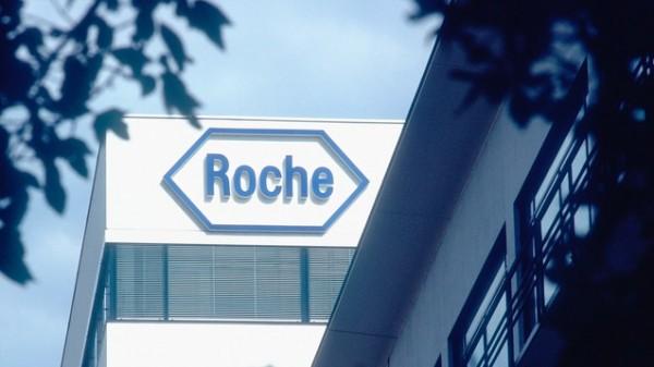 Roche legt zu– dank Ocrevus