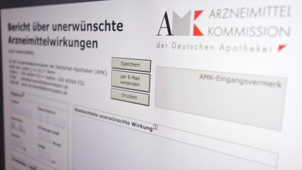 AMK-Nachrichten ab sofort täglich