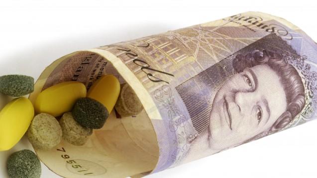 Innovative Therapien sind dem NICE oft zu teuer, deswegen bleiben sie britischen Patienten vorenthalten. (Foto:Comugnero Silvana / Fotolia)