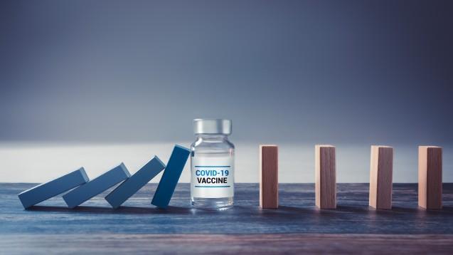 Rückschlag für einen Hoffnungsträger der Impfkampagne: Curevacwirkt nicht so gut wie erhofft. (Foto:Bastian Weltjen / AdobeStock)