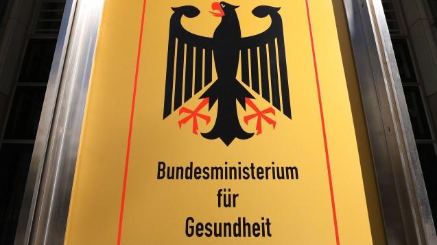Das Bundesgesundheitsministerium hat am Samstag bekannt gegeben, dass Deutschland gemeinsam mit drei anderen Ländern eine Impfstoff-Allianz gegründet hat. (x / Foto: imago images / Müller-Stauffenberg)