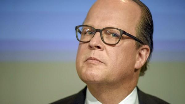 Jahresbilanz: Boehringer trotz roter Zahlen optimistisch