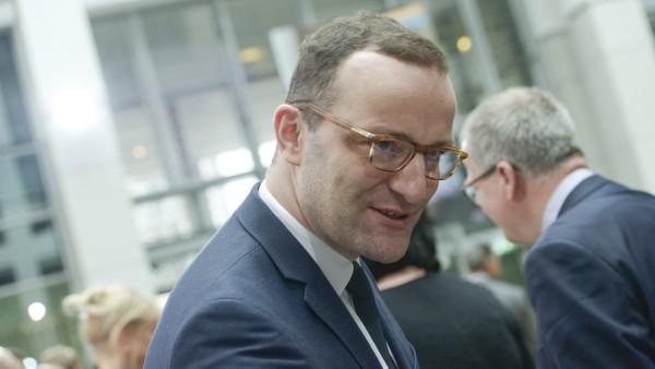 ABDA-Spitze trifft Bundesgesundheitsminister Jens Spahn