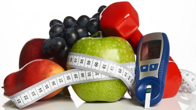 """Grundlage für die """"Glyx-Diät"""" ist der """"glykämische Index"""" als Bewertungsmerkmal für Lebensmittel. Um diesen zu berechnen, wird der Verlauf des Blutzuckerspiegels in einem bestimmten Zeitraum gemessen. (Foto: Gecko Studio / stock.adobe.com)"""