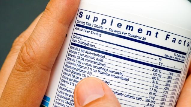 Wo steckt überall Biotin drin und in welchen Mengen? Diese Frage sollten sich Apotheker, Ärzte und Patienten öfter stellen. ( r / Foto:rosinka79 / stock.adobe.com)