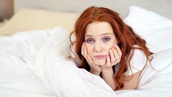 Unruhig? Erschöpft? Schlaflos?