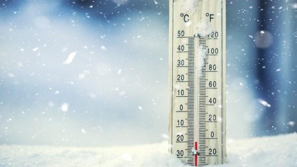 Vorsicht: Kälte kann Herzinfarkt auslösen