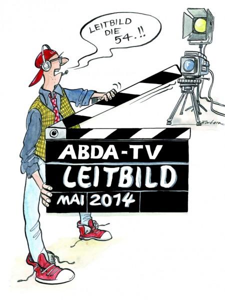 Bild 180038: D192014_Cartoon