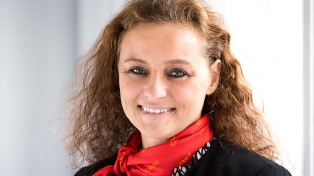 Tatjana Zambo hat sich mit einem von ihrer Apotheke ins Leben gerufenem Projekt zur betrieblichen Gesundheitsförderung um den diesjährigen Deutschen Apotheken-Award beworben. (Foto: LAV BaWü)