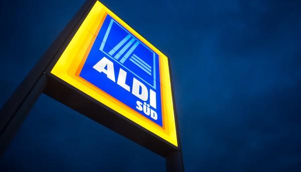 Fehler bei ALDI Süd: Die Supermarktkette hat Anfang des Jahres offenbar fehlerhafte Blutzucker-Teststreifen verkauft. (Foto: dpa)