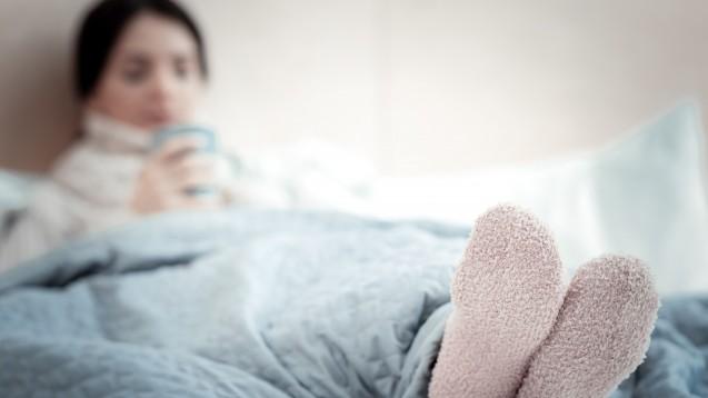 Indikationserweiterung für Xofluza von Roche: Baloxavir hat in den USA als erstes und einziges Influenzapräparat auch die Zulassung speziell für Risikopatienten, bei denen eine Grippe komplikationsträchtiger ist. (s / Foto: zinkevych / stock.adobe.com)