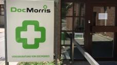 In Hüffenhardt darf DocMorris über seinen Automaten weiterhin keine Arzneimittel verkaufen. Das Unternehmen hat für die Entscheidung des Gerichts kein Verständnis. (Foto: diz)