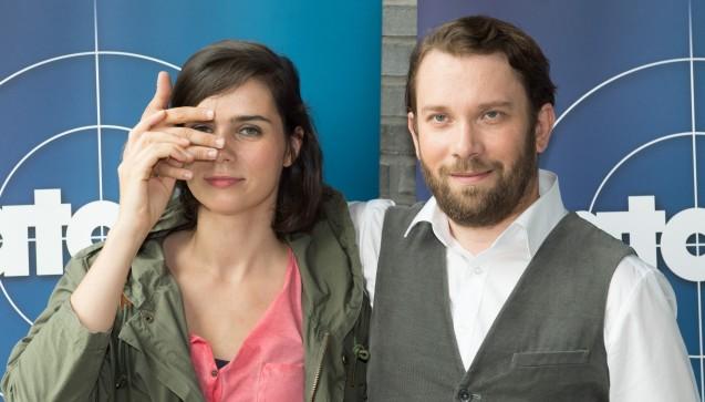 Das Ermittlerteam im Weimarer Tatort hat einen Mordversuch mit Rizin aufzuklären. (Foto: dpa)
