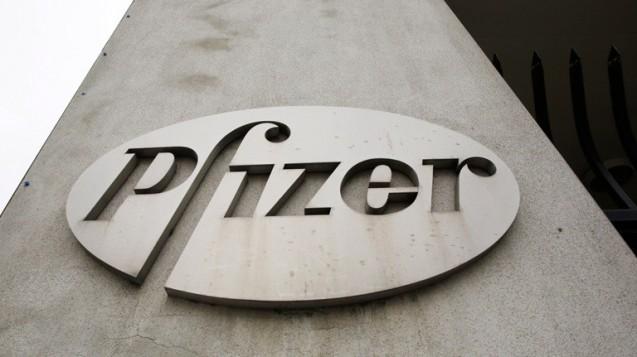 Geplatzte Übernahme: Die US-Regierung hatte die Bedingungen für die geplante Fusion von Pfizer und Allergan verschärft. (Foto: dpa / picture alliance)