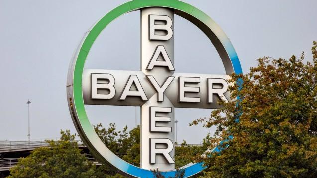 Am morgigen Mittwochpräsentiert Bayer-Konzernchef Werner Baumann die Bilanz für 2017 (Foto: Future Image / imago)