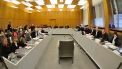 Die Urteilsbegründung im Zyto-Prozess liegt nun vor. (c / Foto: hfd)