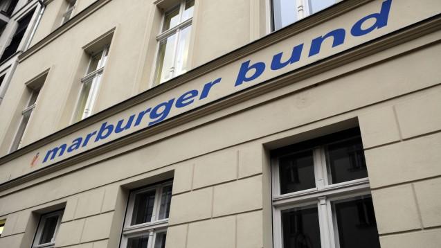 Marburger Bund Mv
