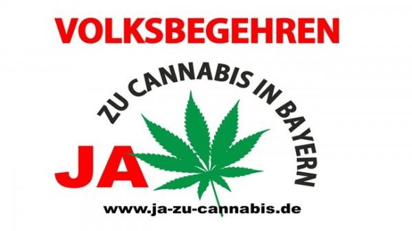 Bayern sollen über Hanfgesetz abstimmen