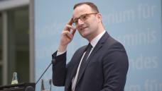Bundesgesundheitsminister Jens Spahn (CDU) fordert in der Valsartan-Krise, dass sich Patienten auf die Reinheit ihrer Medikamente verlassen können müssen. (Foto: Külker)