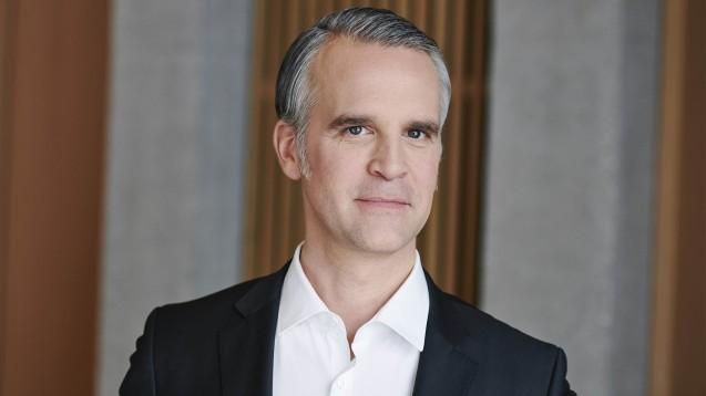 Florian Bongers, Leiter Finanzen & Beteiligungen beim Wort & Bild Verlag, leitet die neu gegründete Beteiligungsgesellschaft. (Foto: Wort & Bild/ André Kirsch)