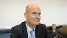 Ralph Brinkhaus löst Volker Kauder nach 13 Jahren als Vorsitzenden der Unionsfraktion im Bundestag ab. (b / Foto: imago)