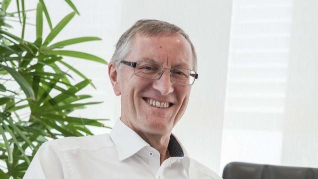 Roland Bernhard ist Landrat von Böblingen und Initiator des sogenannten Böblinger Modells. (Foto: lrabb)