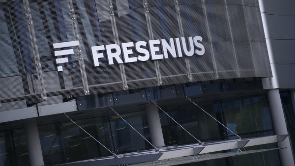 Fresenius beantragt erste Biosimilar-Zulassung