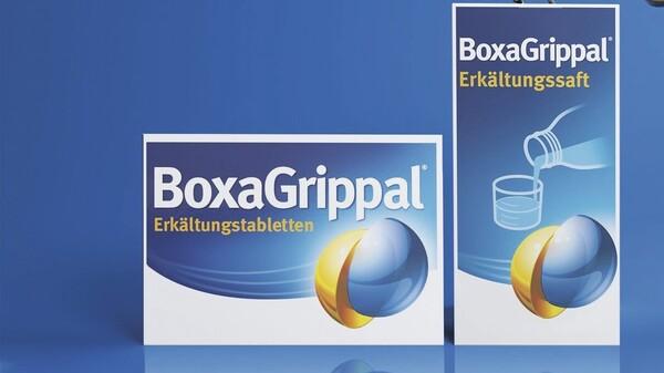 Mit doppelter Dosis gegen Fieber, Schmerzen und verstopfte Nase