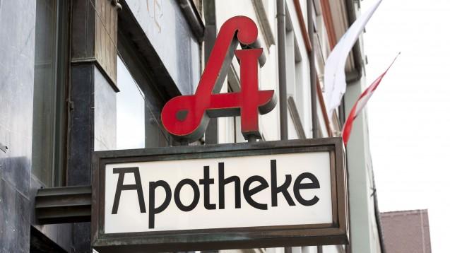 Österreich ergreift Maßnahmen gegen Lieferengpässe bei Arzneimitteln. ( r / Foto: imago images / CHROMORANGE)