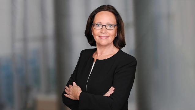 Die Vorsitzende der Tarifgemeinschaft der Apothekenleiter Nordrhein (TGL), Dr. Heidrun Hoch, beschwert sich über die Passivität der ABDA. (Foto: privat)