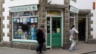 Brexit: Hersteller sollen hamstern, Apotheken nicht