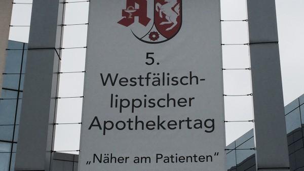 Fischbach: Apotheker ins Präventionsgesetz