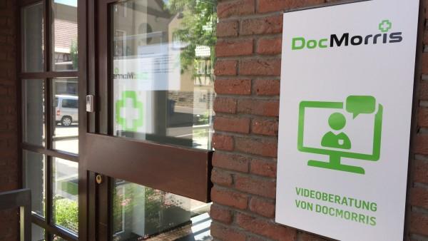DocMorris darf über Automaten keine Arzneimittel verkaufen
