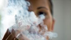 Rauchen - nicht nur für Frauen mit früher Menopause ein Risikofaktor. (Foto: Bilderbox)
