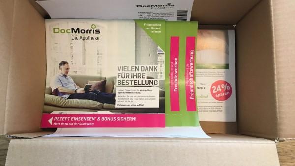 Apotheker verklagt DocMorris wegen Rx-Boni und Kaufbelegen