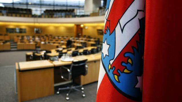 Am kommenden Sonntag steht in Thüringen die dritte Landtagswahl in diesem Jahr an. DAZ.online hat die Parteien nach ihren apothekenpolitischen Positionen gefragt. (c / Foto: imago images / pictureteam)