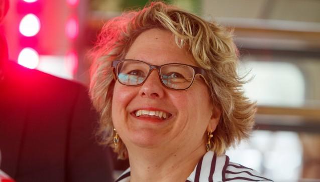 Auch diese Nominierung der SPD hatte wohl niemand auf der Liste: Die frühere NRW-Wissenschaftsministerin und NRW-SPD-Generalsekretärin Svenja Schulze (49) wird Umweltministerin. (Foto: Imago)