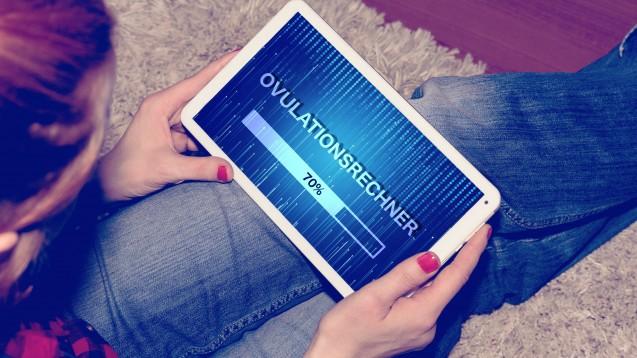 Technik statt Hormone: Immer Frauen setzen bei der Familienplanung auf Apps. ( r / Foto: stadtratte                                          /stock.adobe.com)