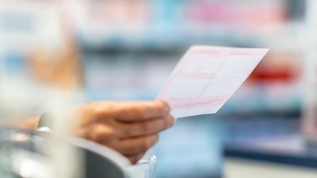 Seit 1. Juli gelten neue Regeln für die Rezeptbelieferung. (s / Foto:cineberg/stock.adobe.com)