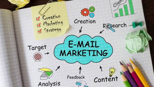 Versandapotheken nehmen E-Mail-Marketing ernst – in einem Ranking schneiden sie besser ab als viele andere Unternehmen. (Foto: Michail Petrov                                          / stock.adobe)