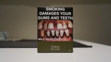 Bisher beispielsweise in Australien, bald auch in Europa: Schockbilder auf Zigarettenpackungen. (Foto: DAZ.online)