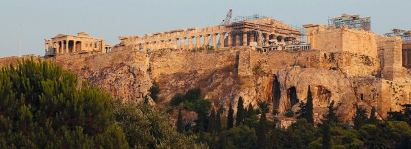 """Griechenland: """"OTCs nur vom Apotheker!"""""""
