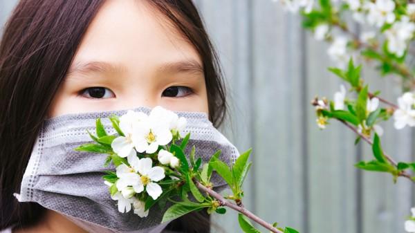 Geruchsverlust durch COVID-19