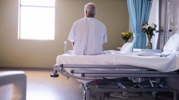 Studie: Klinikpatienten im Norden weniger zufrieden