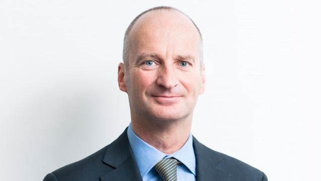 ABDA-Präsident Friedemann Schmidt freut sich über die Ankündigung des Rx-Versandverbotes im Koalitionsvertrag. (Foto: ABDA)