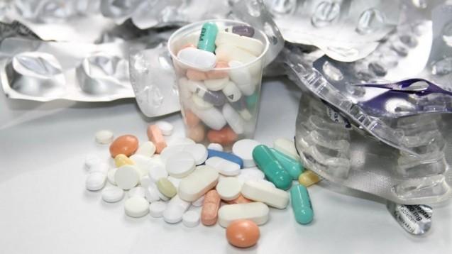 Wohin mit den alten Arzneimitteln? Die Empfehlung, sie über den Hausmüll zu entsorgen, gibt es bundesweit vielerorts.(m / Foto: Renate Promitzer / stock.adobe.com)