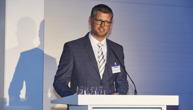 """Der Noweda-Aufsichtsratsvorsitzende Dr. Matthias Lempka: """"Genossenschaften verbinden den Vorteil der Kleinheit mit dem Vorteil der Größe."""" (Foto: Noweda)"""