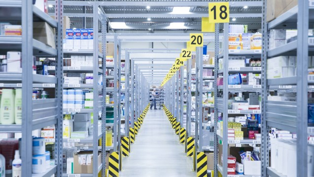 Der EU Versender Shop Apotheke ist im ersten Halbjahr 2019 weiter gewachsen, allerdings etwas langsamer als noch im Vorjahreszeitraum. ( r / Foto: Shop Apotheke)