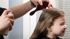 Eine Reihe von Mittel soll Kopflausbefall vorbeugen. (Foto: kurgu128 / stock.adobe.com)